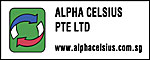 ALPHA CELSIUS PTE LTD