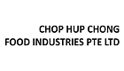 CHOP HUP CHONG FOOD INDUSTRIES PTE LTD