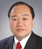Tay Khiam Back, BBM - Chairman, Singapore Fruits and Vegetables Importers and Exporters Association