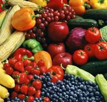 FRUITS & VEGETABLES - WHOLESALERS & TRADERS