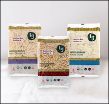 WHOLEGRAIN NOODLES RANGE/LOW GI
