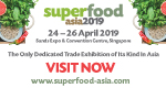 Superfood Asia 2019